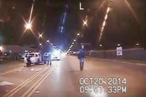 Three Police Officers Charged in Laquan McDonald Shooting Death