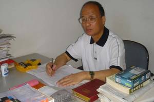 Confined Shanghai Lawyer Suffers Abuse After Exposing 'Shanghai Gang'