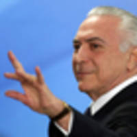 Brazil's crisis deepens as President Michel Temer accused of corruption