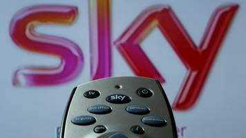 decision on fox's sky takeover due today