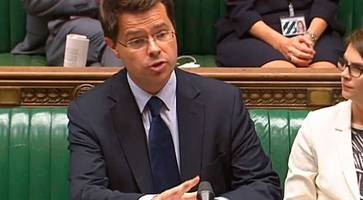 Watch live: House of Commons Northern Ireland questions - Brokenshire says return of direct rule 'huge backward step'