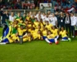 fifa u-17 world cup 2017: all you need to know about brazil u17 team