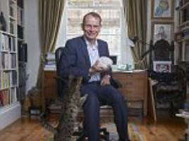 maniacs on twitter distort view britain, says andrew marr