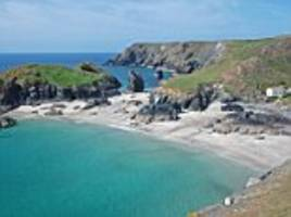 why the uk's west country is the perfect beach holiday