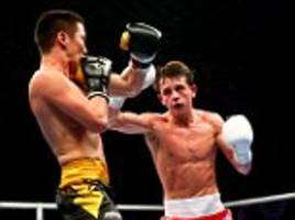 peter mcgrail sets sights on world and olympic titles