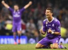 Facebook to livestream UEFA Champions League matches