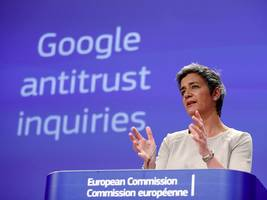 google's record €2.4 billion fine could be just the beginning of a european nightmare (goog)