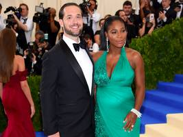 reddit's founder thought people in silicon valley were the hardest workers — until he met his fiancée, serena williams