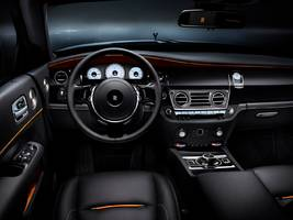 rolls-royce unleashed a menacing new convertible for younger buyers