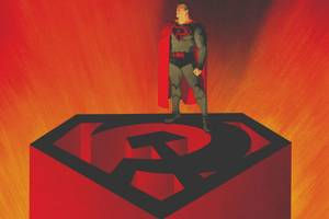 could a superman 'red son' movie happen?