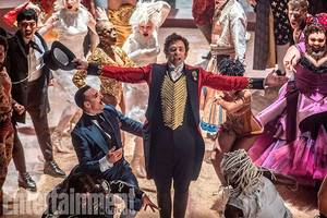 Hugh Jackman Is 'The Greatest Showman' in First Trailer for Circus Musical (Video)