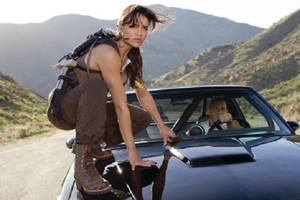 michelle rodriguez threatens to quit 'fast and furious' franchise: 'show some love to women'