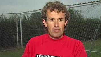 barry bennell: ex-football coach in court on 14 further abuse charges