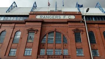 Supreme court date for Rangers 'big tax case'