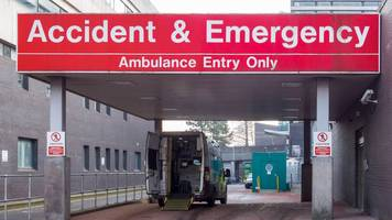 A&E cuts will hit 23m people, British Medical Association says