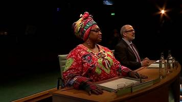 kids company musical hits london stage