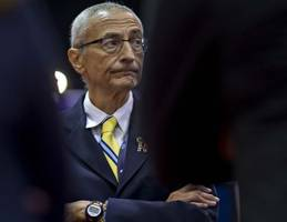 john podesta hauled in for closed-door questioning by house intel committee