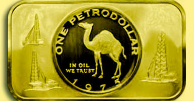 The End Of The (Petro)Dollar: What The Fed Doesn't Want You To Know