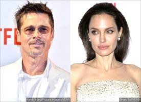 Missing the Kids, Brad Pitt Urges Angelina Jolie to Have Family Reunion