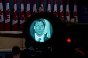 record-breaking sniper shot in iraq should be 'celebrated,' trudeau says