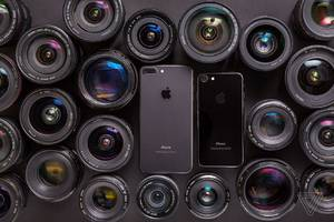 we compared hardware specs for every iphone ever made