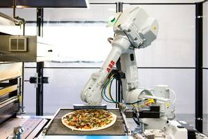 Zume's robot pizzeria could be the future of workplace automation
