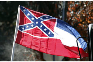 supreme court asked to hear case against mississippi's confederate-style flag