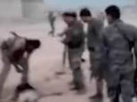'beheader of isis' claims he has decapitated 50 terrorists
