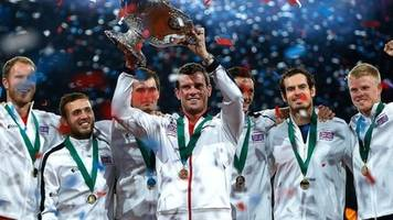 world cup of tennis: geneva is preferred venue for event in 2018