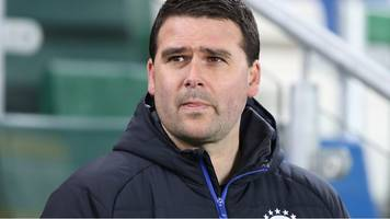 champions league qualifier: linfield's only focus is la fiorita - healy
