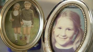 little girl blue murder: renewed appeal for 1975 case