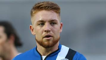 Rochdale midfielder Callum Camps signs new contract to run until 2020