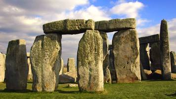 stonehenge bypass 'better than tunnel option' unesco experts say