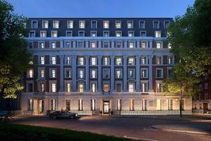 lodha group redefines mayfair's opulence with the launch of no.1 grosvenor square - the world's most desirable address