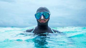 Snapchat Spectacles Capture Deep Sea Exclusives