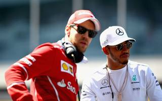 here's why vettel is back in hot water for crashing into hamilton