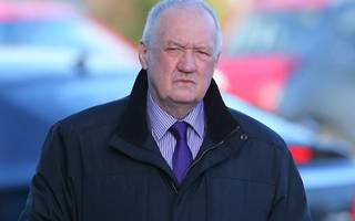 hillsborough police chief charged with manslaughter