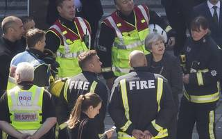 labour forces vote on emergency services cuts following grenfell tragedy