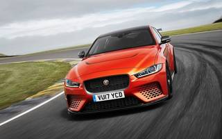 revealed: jaguar's most powerful road car to date