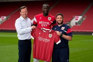 How to pronounce Bristol City's new striker's name Famara Diedhiou correctly