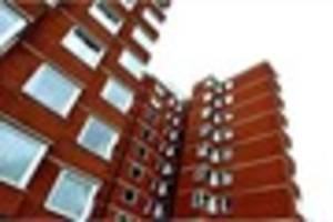 Firefighters begin 'reassurance' visits to Leicester high-rise...