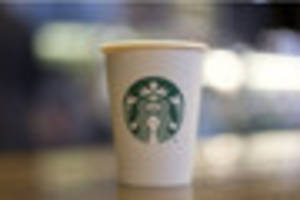'Poo bacteria' found in coffee from Starbucks, Costa and...