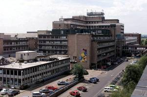 staff at addenbrooke's on alert after thunderstorms hit fire alarm system