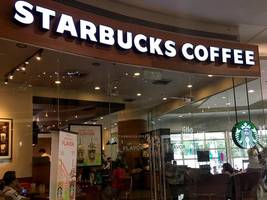 Faecal bacteria discovered in ice at Starbucks, Costa and Caffe Nero, BBC's Watchdog finds