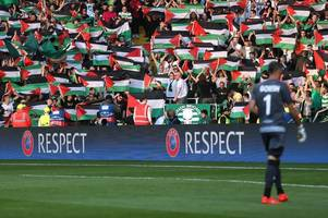 celtic's 10 punishments in six years from uefa proves certain elements can't be trusted in linfield - hotline