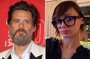 jim carrey to face trial over ex girlfriend's suicide after failed final bid to get case blocked - blaming her mother's poverty