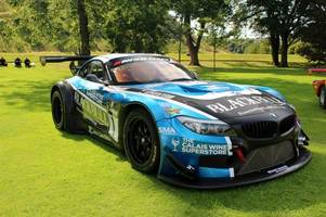 speedfest ready to entertain this weekend