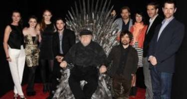 """game of thrones"" season 7 spoilers: photographs reveal some exciting details"