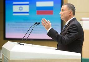 edelstein in moscow