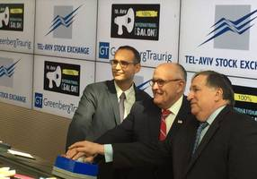 former nyc mayor giuliani: israel 'most innovative country in the world'